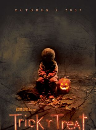 Bande-annonce Trick 'r Treat