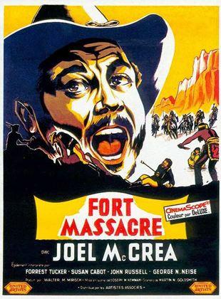 Bande-annonce Fort Massacre