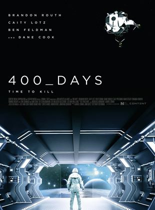 Bande-annonce 400 Days
