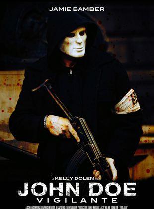 Bande-annonce John Doe: Vigilante