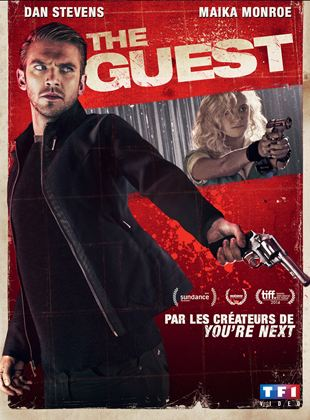 Bande-annonce The Guest