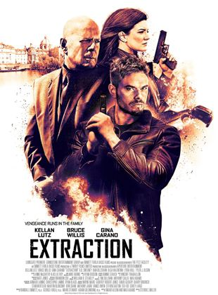 Bande-annonce Extraction