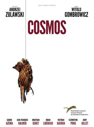 Bande-annonce Cosmos