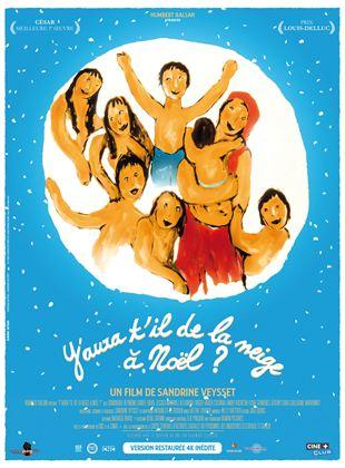 Bande-annonce Y'aura t'il de la neige à Noël?