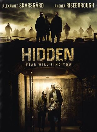 Bande-annonce Hidden