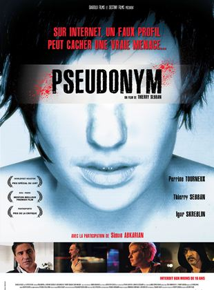 Bande-annonce Pseudonym