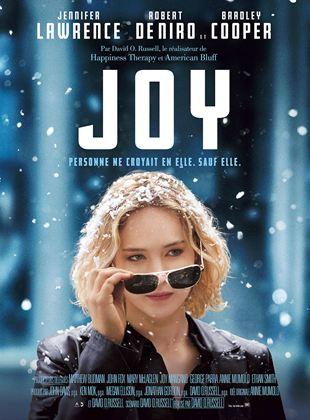 Joy streaming