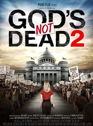 Bande-annonce God's Not Dead 2