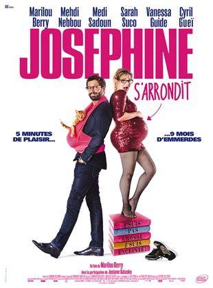 Bande-annonce Joséphine s'arrondit