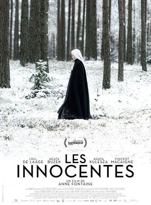 Bande-annonce Les Innocentes