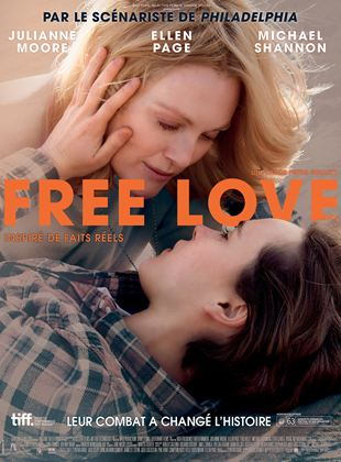 Bande-annonce Free Love