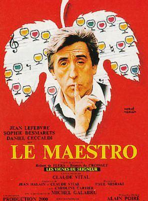 Le Maestro