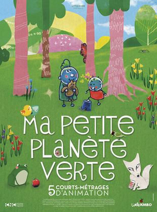 Bande-annonce Ma petite planète verte