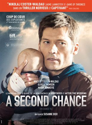 Bande-annonce A second chance