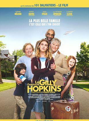 Bande-annonce La Fabuleuse Gilly Hopkins