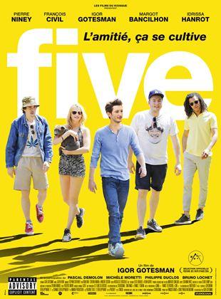 Bande-annonce Five