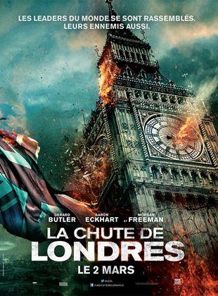 Bande-annonce La Chute de Londres