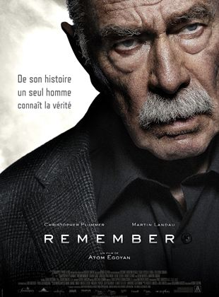 Bande-annonce Remember
