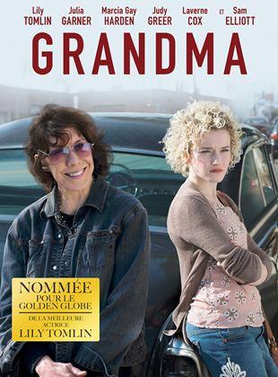 Bande-annonce Grandma