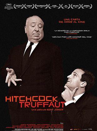 Bande-annonce Hitchcock/Truffaut