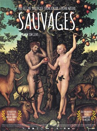 Bande-annonce Sauvages