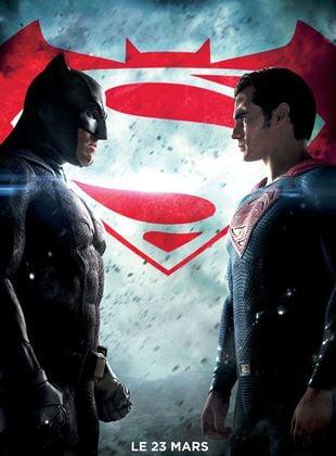 Bande-annonce Batman v Superman : L'Aube de la Justice