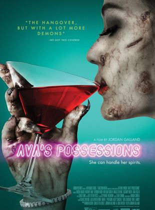 Bande-annonce Ava's Possessions