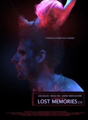 Bande-annonce Lost memories 2.0