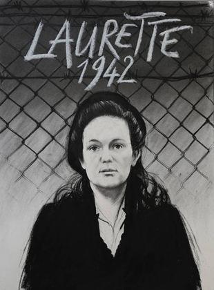 Bande-annonce Laurette 1942, une volontaire au camp du Récébédou