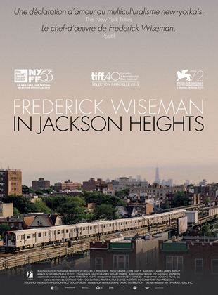 Bande-annonce In Jackson Heights