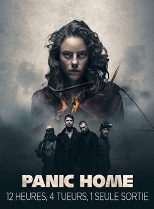Panic Home