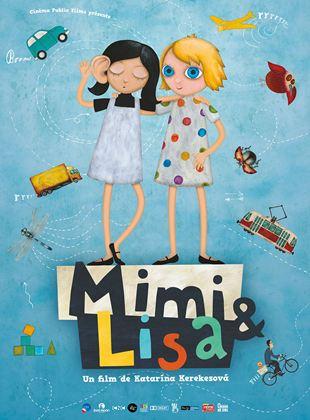 Bande-annonce Mimi & Lisa