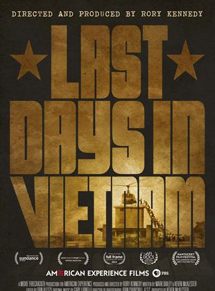 Bande-annonce Last Days in Vietnam