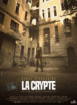 Bande-annonce La Crypte