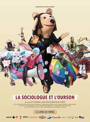 Bande-annonce La Sociologue et L'ourson
