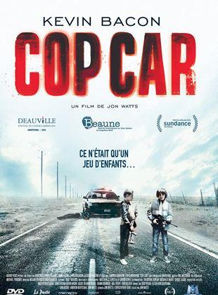 Bande-annonce Cop Car