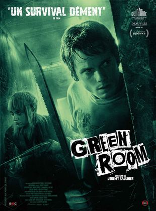 Bande-annonce Green Room