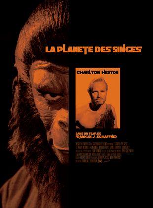 Bande-annonce La Planète des singes