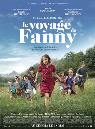 Bande-annonce Le Voyage de Fanny