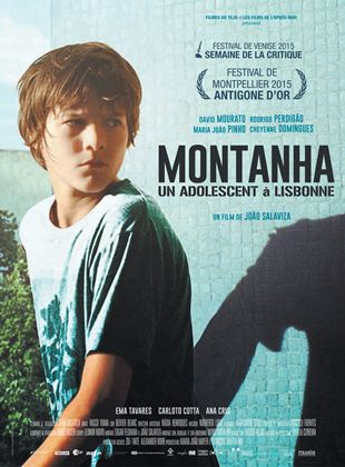 Bande-annonce Montanha