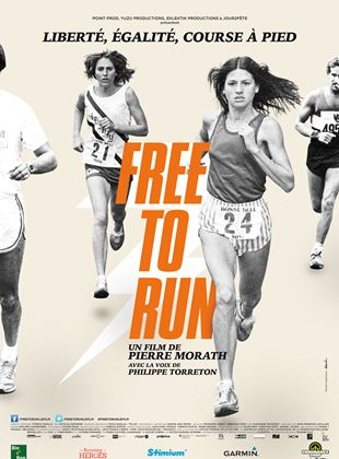 Bande-annonce Free to Run