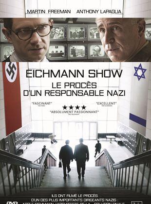 Bande-annonce Le Procès Eichmann