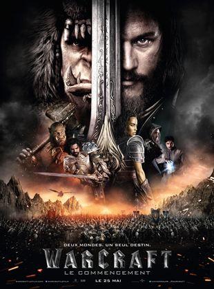 Bande-annonce Warcraft : Le commencement