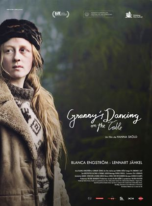 Bande-annonce Granny's Dancing on the Table