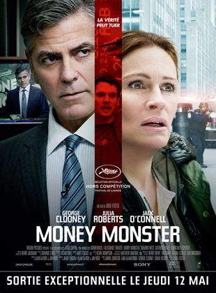 Bande-annonce Money Monster