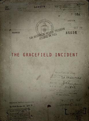 Bande-annonce The Gracefield Incident