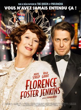 Bande-annonce Florence Foster Jenkins
