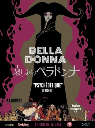 Bande-annonce Belladonna