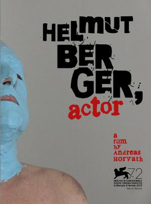 Bande-annonce Helmut Berger, Actor