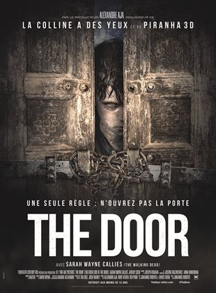 Bande-annonce The Door